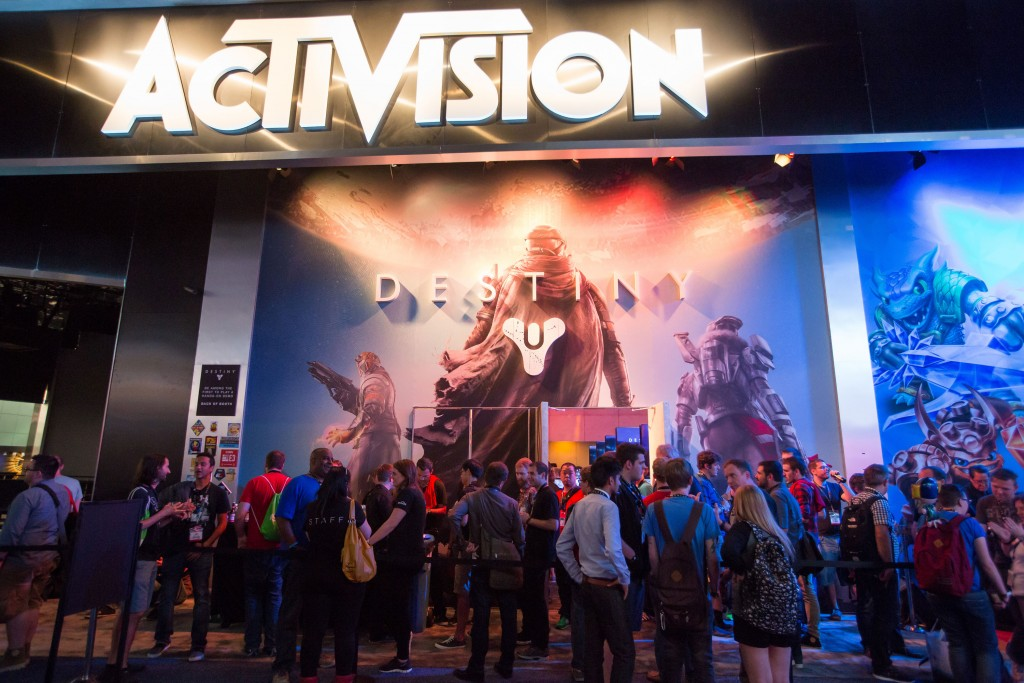 NCompass_Activision_ExAwards_E3resize