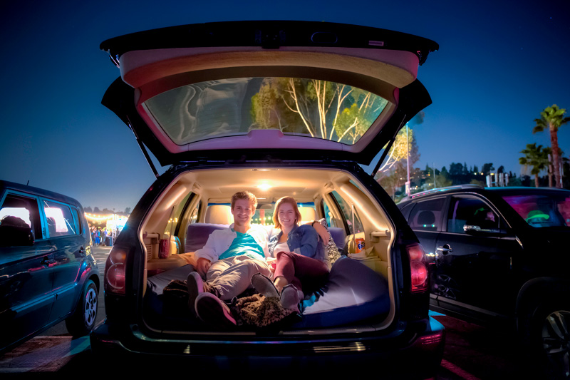 ADULT SWIM 2015 DRIVE-IN TOUR « NCompass International